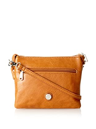 co-lab by Christopher Kon Women's Fiona Cross-Body, Natural