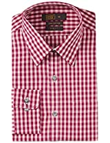 London Bridge Men's Slim Fit Shirt