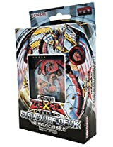 "YUGIOH CARDS Starter Deck ""Cyber Dragon Revolution"" / Korean Ver"