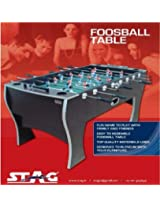 STAG FOOS BALL TABLE
