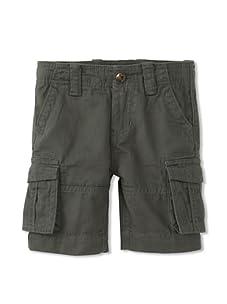 Joe's Jeans Baby Girl's Cargo Short (Olive)