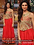 Bollywood Replica Anarkali of Deepika Padukone 1006