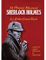 The Original Illustrated Sherlock Holmes