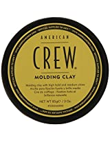 American Crew Molding Clay, 3 Ounce