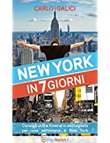 New York in 7 giorni (Italian Edition)