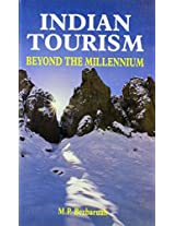 Indian Tourism: Beyond the Millennium