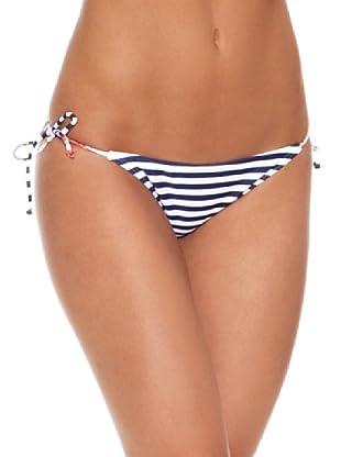 O´Neill Bikini-Hose Pw  M&M Print S (blau/floral)