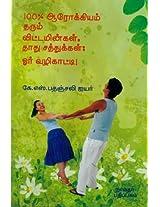 100% Aarokkiyam Tharum Vitamingal, Thaadhu Chathukkal: Orr Vazhikaati