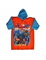 Disney Jingle Baggy Nemo rainwear - 13 to 14 yrs