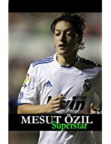 Mesut Zil Superstar