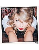 Taylor Swift Official 2016 Calendar