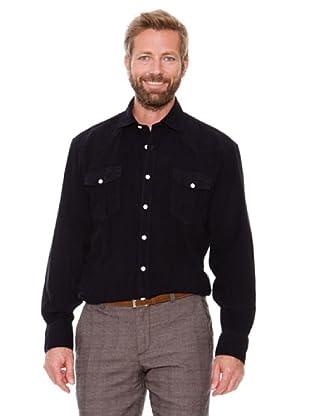 Titto Bluni Camisa (Negro)