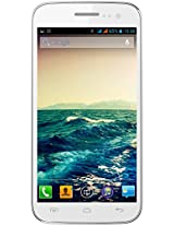 Micromax Canvas 2.2 A114 (White)
