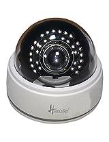 Hawk's Eye IP 30 C TYPE IR Plastic Dome