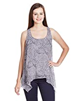 Gas Women's Asymetric Shirt