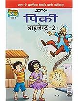 Pinki Digest - 2 (Hindi)