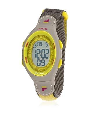 Fila Reloj 57006 Gris / Amarilla