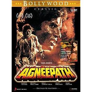 Agneepath- Music Video [DVD]