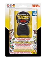 Datel Nintendo 3DS Datel Action Replay Powersaves Cheat Device for DS Games (NTSC)