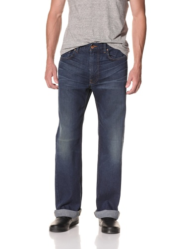 Genetic Denim Men's The Slater Relaxed Jean (Dark Sunset)