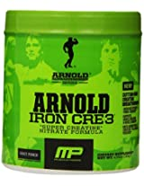 Arnold Iron CRE3 123g , 30 serving,fruit punch