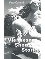 Viennese Short Stories (Studies in Austrian Literature, Culture, and Thought. Translation Series)