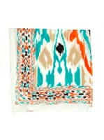 Springfield Foulard Ikat (Multicolor)