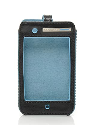Piquadro Custodia iPod Touch (Nero)