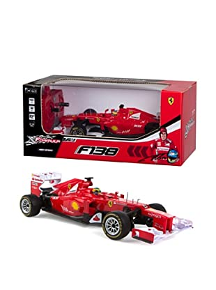 Kidzcorner Coche radiocontrol F11 1:24  Ferrari F138/2013