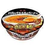 日清 行列のできる店のラーメン 横浜中華街特選担々麺 153g×12個