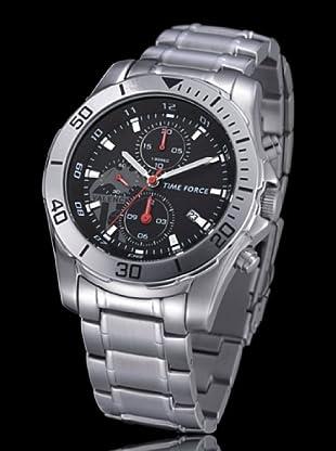 TIME FORCE 81273 - Reloj de Caballero cuarzo