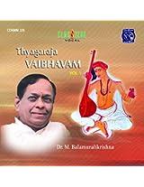 Thyagraja Vaibhavam - Vol. 1
