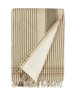 Mili Design Kenyan Towel, Grey
