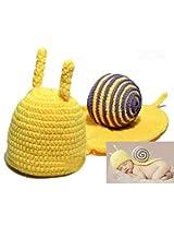 Needybee Baby Knitwear (Yellow)