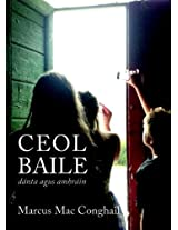 Ceol Baile: dánta agus amhráin