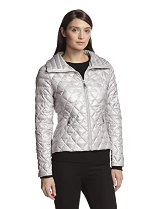 Vince Camuto Women's Down Jacket (Silver)