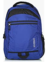 15.3 Inch Blue Backpack American Tourister