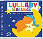Lullaby Blessings (Kids Can Worship Too! Music)