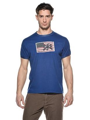Rifle Camiseta Ohio (Azul)