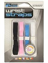 Wii Wrist Straps Quad Pack