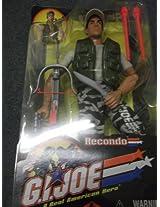 G.I. Joe Vs. Cobra Recondo 12 Inch Figure