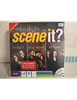 Scene It? The Twilight Saga DVD Game