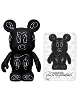 Cursive By Dan Howard - Disney Vinylmation ~3 Urban Series #3 Designer Figure