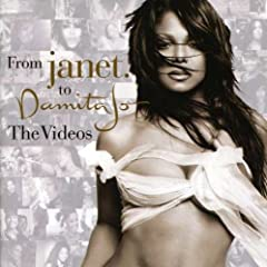 From Janet to Damita Jo [DVD] [Import]