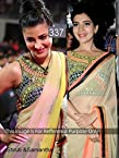Bollywood Replica Sarees Madhuri Royal Tuch By Namo House