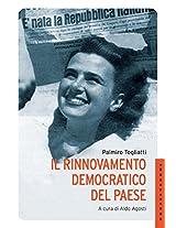 Il rinnovamento democratico del Paese (Le Navi)