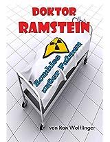 Zombies unter Palmen (Dr. Ramstein) (German Edition)