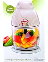 Lumix Lee Handy Compact Blender Chopper for your Kitchen (2 Jars)