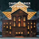 Jazz at Massey Hall (Vv) (Ogv) [12 inch Analog]