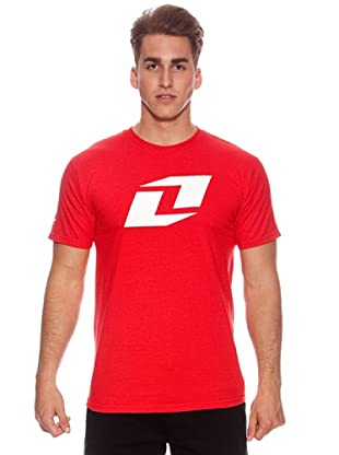 One Industries Camiseta Timeless (Rojo)